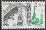 miniature FRANCE 1990 - N°2647 - Oblitéré