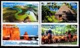 miniature Nouvelle Calédonie 2012 Paysages