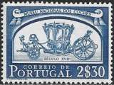 miniature Portugal - Y&T 759** - MNH - ( luxe )