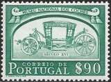 miniature Portugal - Y&T 755** - MNH - ( luxe )