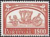 miniature Portugal - Y&T 756** - MNH - ( luxe )