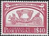 miniature Portugal - Y&T 757** - MNH - ( luxe )