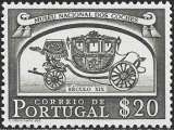 miniature Portugal - Y&T 753** - MNH - ( luxe )