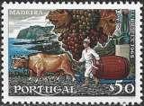 miniature Portugal - Y&T 1041** - MNH - ( luxe )