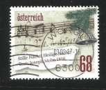 miniature Autriche 2016 - Yt n° 3132 - Chant de Noël