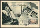 miniature FRANCE  _    Premier  Jour  (FDC)  :  20/06/1957  -  Cote  :  2,20  €