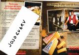 miniature recette de la tarte aux pommes de terre et à l'appenzeller calendrier 2009 au dos