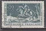 miniature France 1964  Y&T  1406  oblitéré