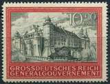 POLOGNE OCCUPATION ALLEMANDE 1944 NEUF* charnière N° 136