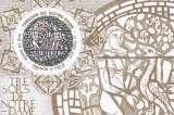 miniature Trésors de Notre Dame-  -2021- N°Yvert F5487 - MNH